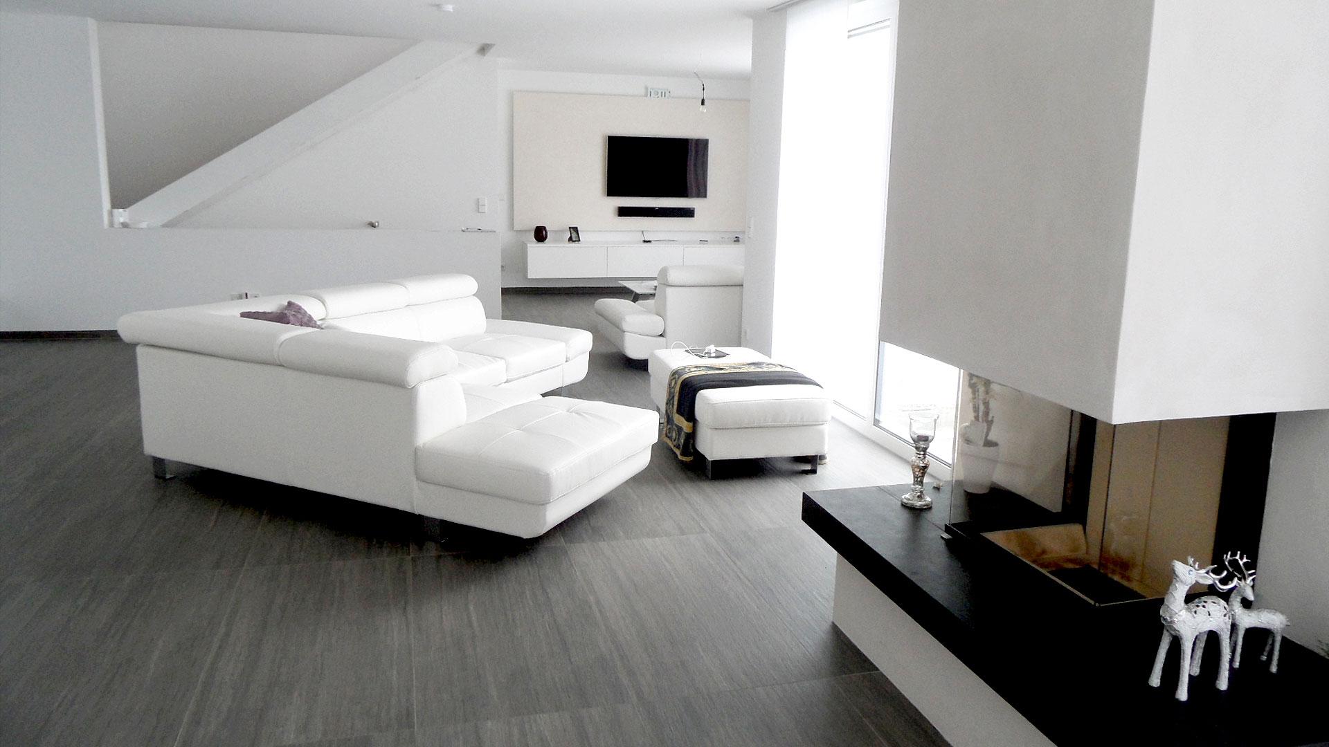 Neubau Wohn-und Geschäftshaus